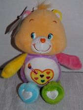 2005 New With Tags OS CARE BEAR Work of Heart 10