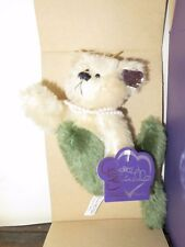 Annette Funicello Collectable Bear Co #1