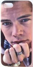 Harry Styles 1D One Direction Cover Case Samsung Galaxy S3, S4 mini s3, mini s5