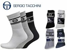 Lote 6,12 Pares de calcetines SERGIO TACCHINI Deporte para hombre / Mujer - ST1