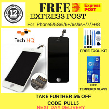 For iPhone 6 6s 6s Plus LCD Touch Screen Replacement Digitizer Assembly 3D Glass