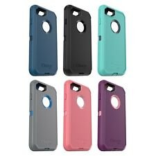 """OtterBox Defender Series 3-Layer Rugged Belt-clip Case for iPhone 7 4.7"""" DE"""