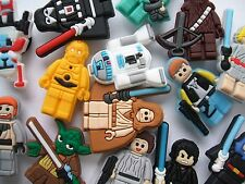 SHOE CHARMS (Y2) - inspired by LEGO STAR WARS