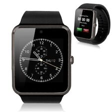 GT08 Bluetooth Smart Wrist Watch GSM Phone for Android IOS iPhone