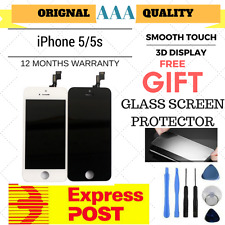 For iPhone 5/5S LCD Screen Replacement Touch Screen Digitizer Display Assembly