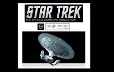 Star Trek The Official Starships Collection - eaglemoss - #31 to #69 & Magazines