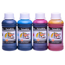 Dye ink Refill For Ciss Continuous Ink System Fits Epson T0711 4