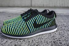 NIKE ROSHE TWO FLYKNIT WOMEN'S TRAINERS SIZES UK5/5.5 EUR38.5/39