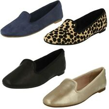 donna CLARKS ALLA MODA SLIP-ON, Loafers CHIA MILLY