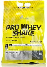 Olimp Nutrition - Pro Whey Shake Gym 2.27kg 700g High Protein Gain Gym FREE P&P