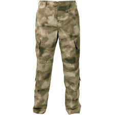 Propper ACU Trousers Military Airsoft Combat Ripstop Duty Cargo Pants A-TACS AU