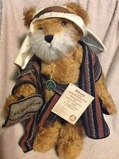 Hermann Bears MOSES from Biblical Series LE 528/1000