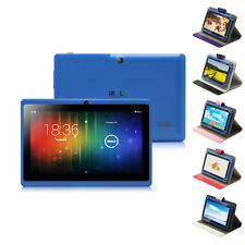 iRULU 7 Zoll Touch Screen Tablet PC 16GB Google Android Dual Kamera WiFi 1.5GHz