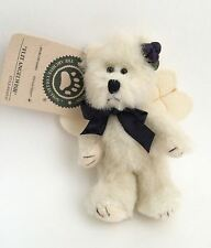 Boyds Bear Archive Collection Flit Angelwish Collectible NWT