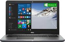 Dell Inspiron 5567 7th Gen i5 8GB-16GB Ram 1TB Hdd Win 10 Full HD Touch Warranty