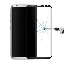Für Samsung Galaxy S8/S8 Plus G9500/G955 Glasfolie 3D 0.3mm 9H Hartglas Curved