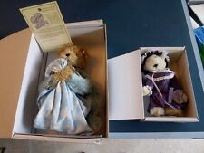Annette Funicello Collector Bears 15