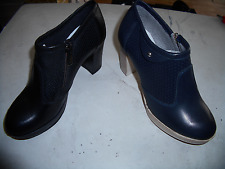 Tronchetto stivaletto estivo donna Made in Italy 0244