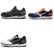 Mizuno Wave Rider 20 2E Wide Mens Running Shoes Trainers Pick 1