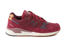 NEW BALANCE 530 W530CEA ROSSO sneakers scarpa donna