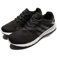 adidas Energy Cloud WTC M Black White Men Running Shoes Trainers Sneakers BA7520