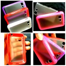 for samsung galaxy star 3duos s5222 rex 80 hard frosty back case cover