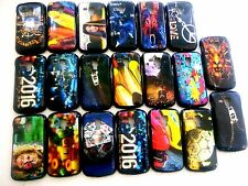 soft printed back case cover uv glossy for samsung galaxy trend duos s7562 s7582