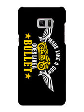 Samsung Note5 Note5Edge Note6 Note7 Bikers Bikes Fan Club Back Cover Cases