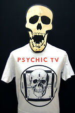 Psychic TV - Force The Hand Of Chance - T-Shirt