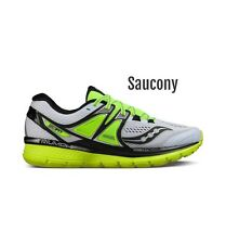 SCARPE SAUCONY TRINMPH ISO 3 SNEACKERS RUNNING UOMO S20346-3