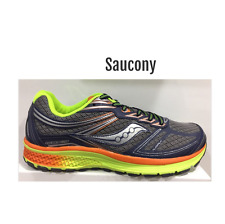 SCARPE SAUCONY GUIDE 9 GS SNEACKERS RUNNING UOMO DONNA SY54782