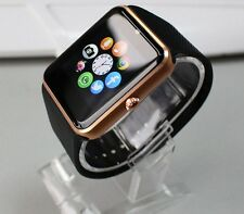 NEW 2018 GT08 Bluetooth Smart Watch Wrist Watch  For iOS and Android Phones