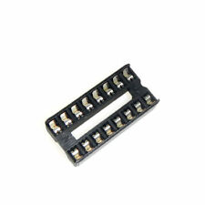 16 Pin IC Socket Pack of 10, 20 or 30 DIP DIL