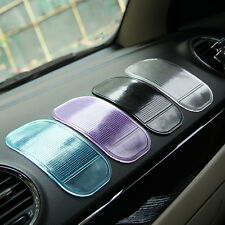 Car Sticky Anti Non Slip Gel Mat Pad Dashboard Mobile Phone Holder For iPhone