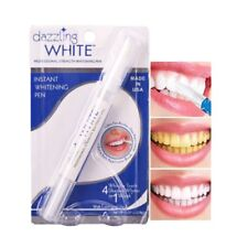 STYLO BLANCHIMENT DENTAIRE PINCEAU GEL BLANCHISSEMENT DES DENTS BRIGHT WHITE