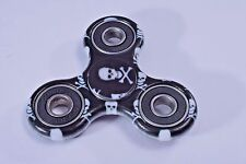 Camouflage Tri-spinner Finger Spinner Hand Fidget EDC ADHD Autism Desk Focus Toy