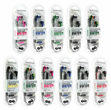 Good Quality Skullcandy with Mic Headphone / Earphone for All Models Mobiles