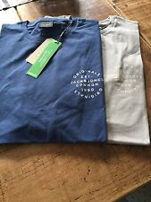 Jack and Jones Organic Cotton T shirt with chest logo