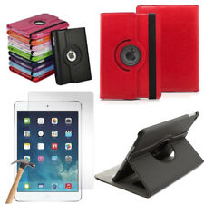 Cover LIBRO 360º + Vetro Temperato compatibile IPAD AIR 2 (Vari Colori)