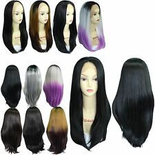 SERENITY/SWIFT WOMEN SYNTHETIC HEAT RESISTANT HAIR WIG  STRAIGHT LONG NEW STYLE