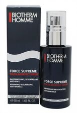 BIOTHERM HOMME FORCE SUPREME YOUTH ARCHITECT SERUM PER LUI. NUOVO