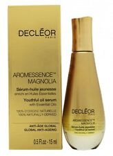DECLEOR AROMESSENCE MAGNOLIA YOUTHFUL OIL SERUM  - WOMEN'S FOR HER. NEW