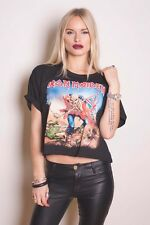 Iron Maiden The Trooper Girlie 106364 #