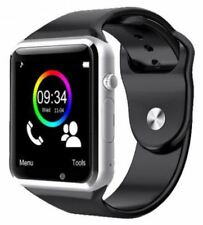 Wristwatch Bluetooth Smart Watch Sport Pedometer With SIM Camera For Android T50