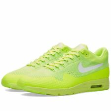 NIKE AIR MAX 1 ULTRA FLYKNIT WOMEN'S TRAINERS SIZES UK4.5/5.5 EUR38/39
