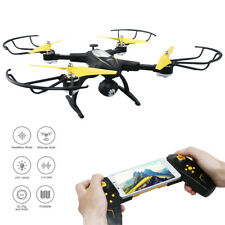 Foldable JJRC H39 RC Drone WIFI HD Camera FPV Real-Time Altitude Hold Quadcopter