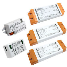 DC12V LED Driver Power Supply Transformer 6W 12W 36W 48W 60W -Strip MR16 G4 CCTV