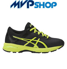 SCARPE RUNNING JUNIOR ASICS GT 1000-6 GS C740N-9077 ***solo 37 ***