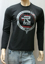 T-SHIRT HOMME NEUF NEW COLLECTION RG512 W30489 ENVOI EXPRESS EN COLISSIMO INCLUS