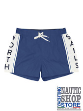North Sails Boxer mare 2017 SHORTS WITH PRINT costume da bagno uomo
